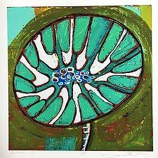 Bloomer 11 by Barbara Gilhooly (Giclee Print)