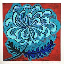Bloomer 21 by Barbara Gilhooly (Giclee Print)