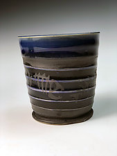 Fish Cup by Thomas Harris (Ceramic Cup)