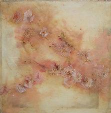 Central Coast Getaway by Cynthia Eddings (Oil Painting)