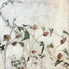 Loves Return by Cynthia Eddings (Oil Painting)