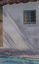 Morning Malibu by Cynthia Eddings (Oil Painting)