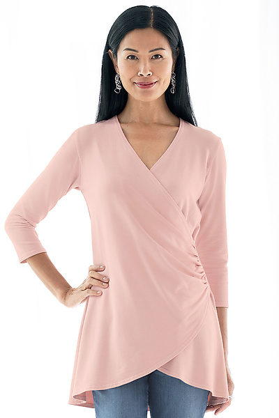 French Terry Diana Top
