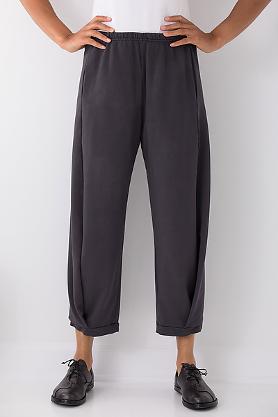 Blithe French Terry Pant