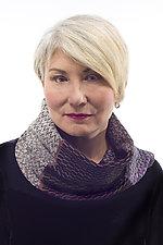 Duru Cowl by Robin Bergman  (Knit Scarf)