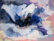 First Bloom by Rhona LK Schonwald (Giclee Print)