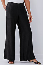 Linen Palazzo Pant by Fenini  (Linen Pant)
