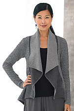 Adagio Jacket by gr.dano  (Knit Jacket)