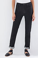 Bombshell Runaround Straight Leg Jeans by Parker Smith  (Straight Leg Jeans)