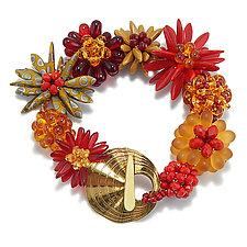 Color Shift Bracelet by Kathryn Bowman (Beaded Bracelet)