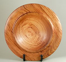 Bubinga Bowl by Eric Reeves (Wood Bowl)