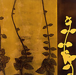 Vines 10 by Mary Margaret Briggs (Giclée Print)