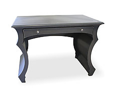 Writing Desk No.1 by Vincent Leman (Wood Desk)