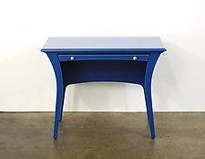 Writing Desk No.2 by Vincent Leman (Wood Desk)
