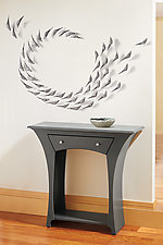 Proud of Me Table by Vincent Leman (Wood Table)