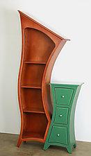 Magnifique by Vincent Leman (Wood Shelf)