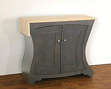 Ami du Bureau by Vincent Leman (Wood Console Table)