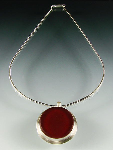 Rossa Necklace