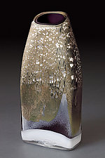 Uruqin by Randi Solin (Art Glass Vessel)