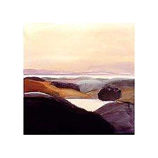 The Ravine by Patricia Dreher (Pigment Print)