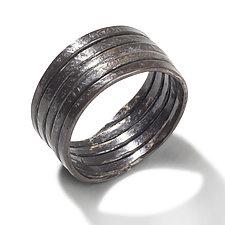 Cooper Ring by Randi Chervitz (Silver Ring)
