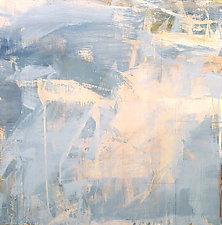 Ricochet by Robin Feld (Oil Painting)