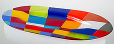 Perspective by Renato Foti (Art Glass Bowl)