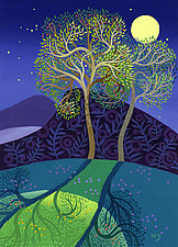 The Perfect Time by Wynn Yarrow (Giclée Print)