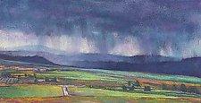 Approaching Storm by Ken Elliott (Giclee Print)