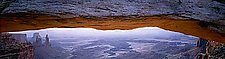 Canyonlands II by Will Connor (Color Photograph)