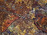 Shale IV by Will Connor (Color Photograph)