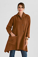 Wings Fleece Jacket by Giselle Shepatin  (Fleece Jacket)