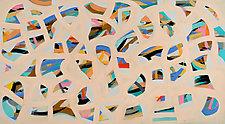 Strand by Hal Mayforth (Giclée Print)