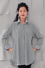 Artist's Smock Shirt by Planet   (Woven Shirt)