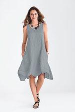 Tidal Dress by Cynthia Ashby (Linen Dress)