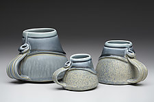 The Caffeine Kit by Marion Angelica (Ceramic Cups)