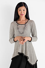 Laurie Pullover by Sue Peterson  (Sweater)