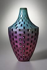 Large Eden by Joel Hunnicutt (Wood Sculpture)