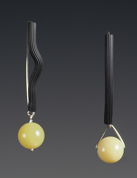 Lemon Joy Earrings