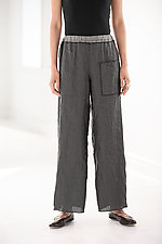 Reversible Pant by Cynthia Ashby  (Linen Pant)