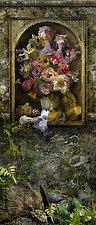 Stilleven Specimen Panel by Lisa A. Frank (Color Photograph)