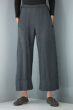 Addington Pant by Cynthia Ashby  (Linen Pant)