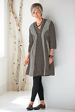 Aurora Dress by Cynthia Ashby (Linen Dress)