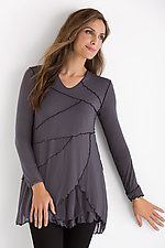 Abilene Tunic by Cynthia Ashby  (Mesh Tunic)