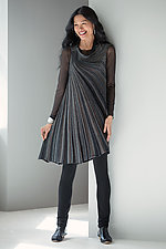 Spider Tank Dress by Mieko Mintz (Knit Sweater)