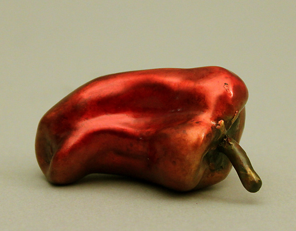 Sweet Red Pepper-Poivron Rouge