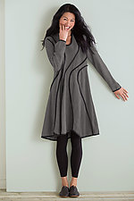 Sonnet Dress by Cynthia Ashby  (Linen Dress)