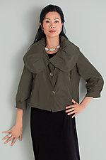 Vintage Jacket by Planet   (Nylon Jacket)