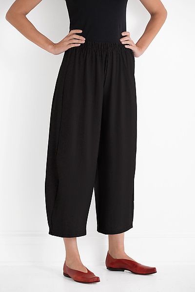Kicky Pant Solid