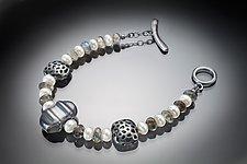 Xandra Bracelet by Robin  Sulkes (Beaded Bracelet)